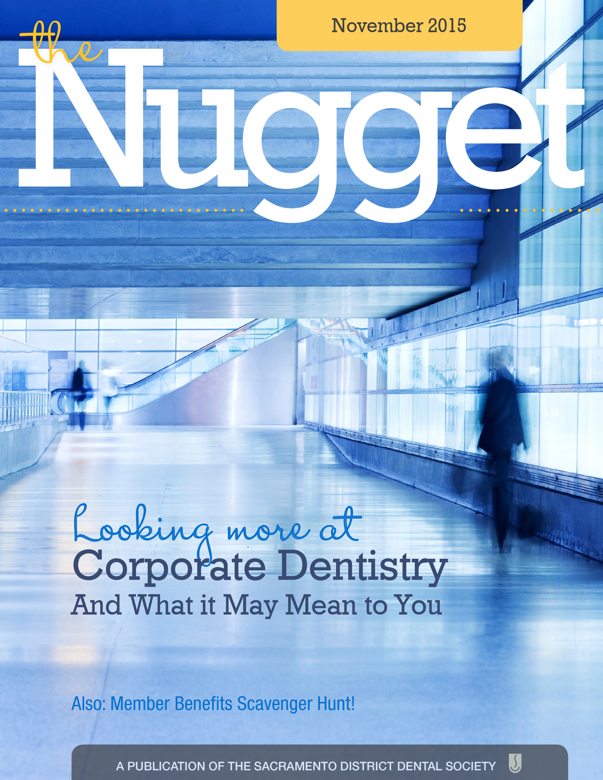 Nugget Cover
